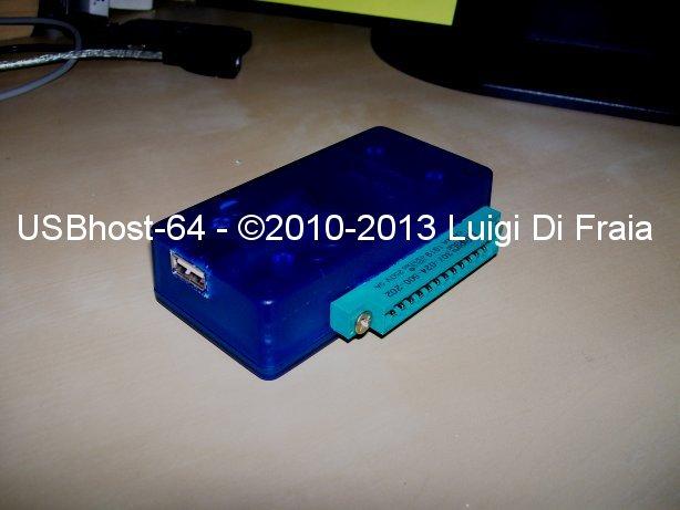 USBhost-64 by Luigi Di Fraia