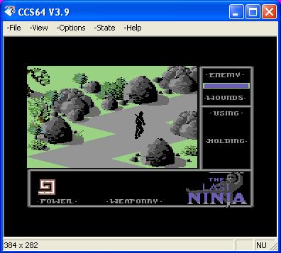 LN: same screen with bug fixed by Luigi Di Fraia