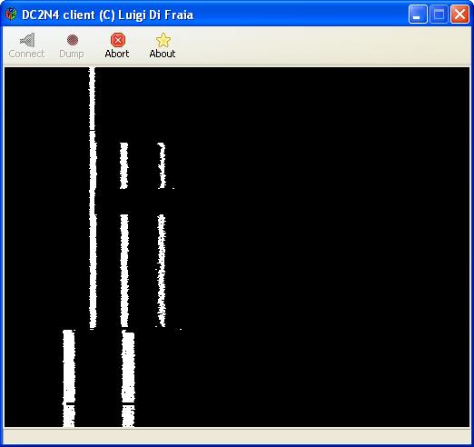 DC2N4 GUI client by Luigi Di Fraia