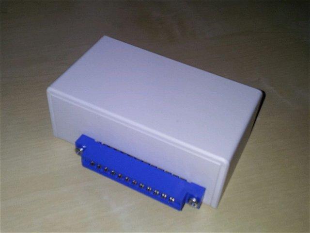 USBhost-64 enclosure