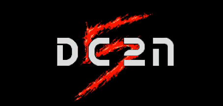 DC2N5 logo experiment 2