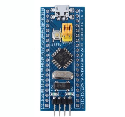 ARM STM32 Minimum System Development Board