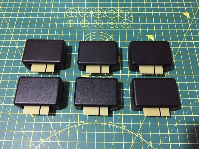 DC2N4-LC: latest batch assembled and ready to ship by Luigi Di Fraia